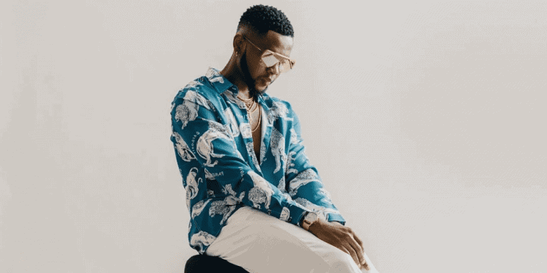 """TurnTable Top 50: Kizz Daniel's """"Lie"""". Returns to the No.1 spot this week"""