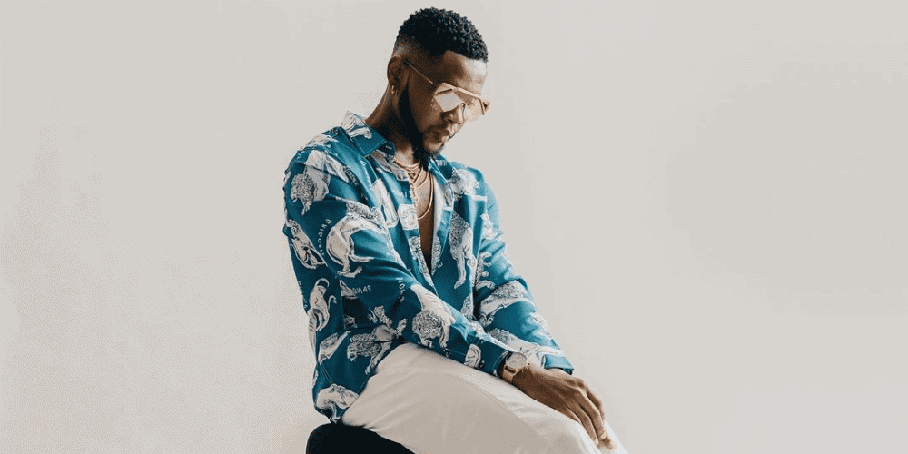 """Turntable Top 50: Kizz Daniel earns his first No.1 with """"Lie"""""""