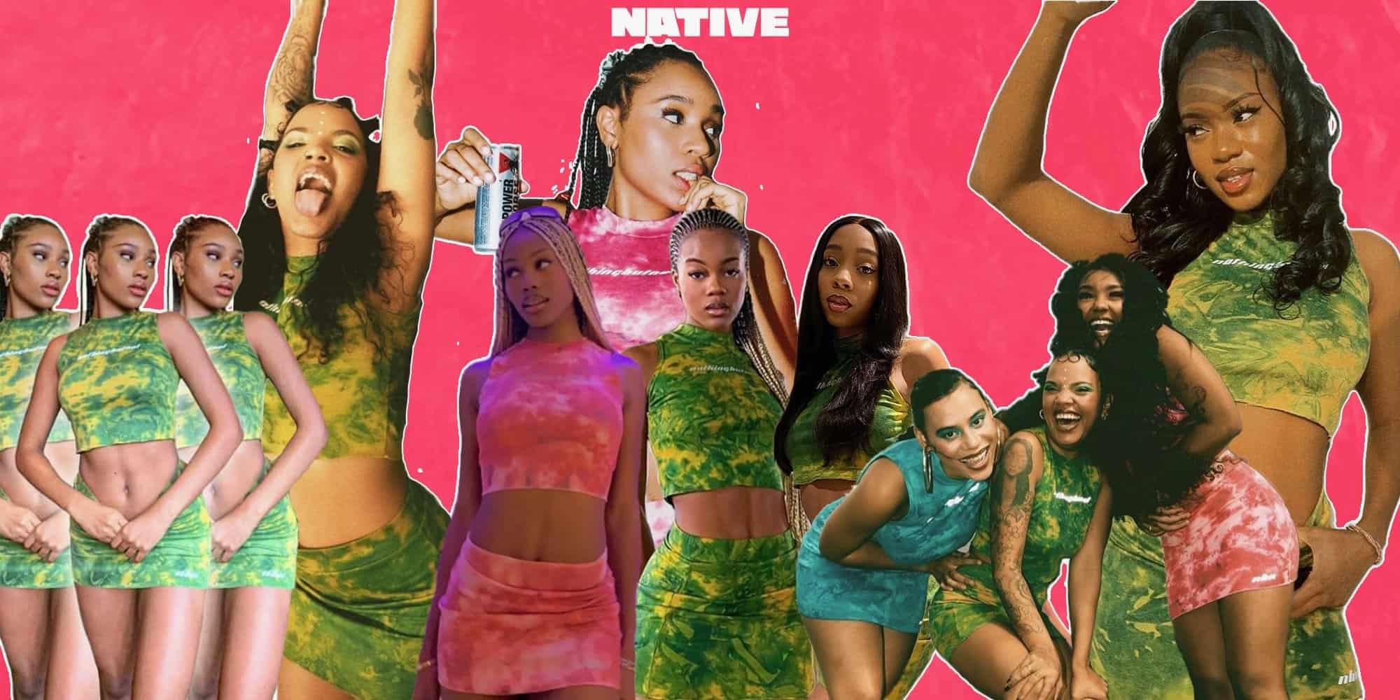 NBN Clothing Is ReImagining Streetwear In Nigeria