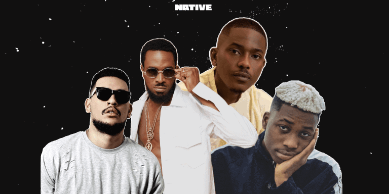 Kaleidoscope: On the shape shifting images of the alleged abusers in the African entertainment industry
