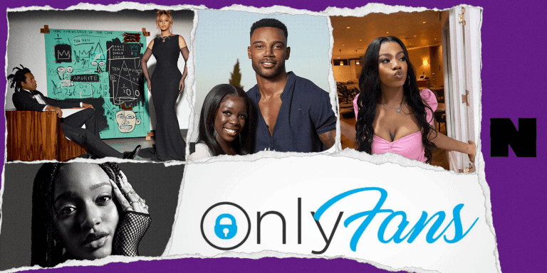 Hot Takes: Only Fans, Tiffany Blood Diamond, Love Island Finale & More
