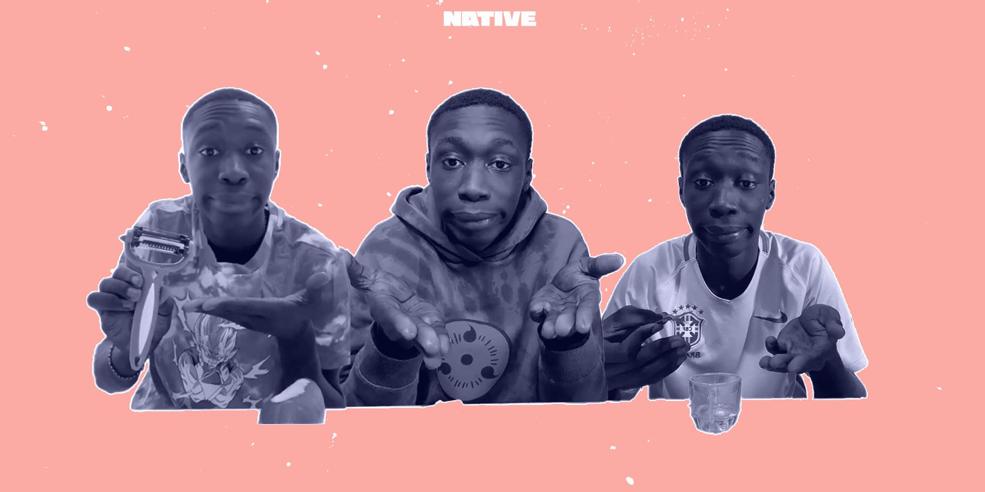 Meet Khaby Lame, the Senegalese comedy star taking over TikTok