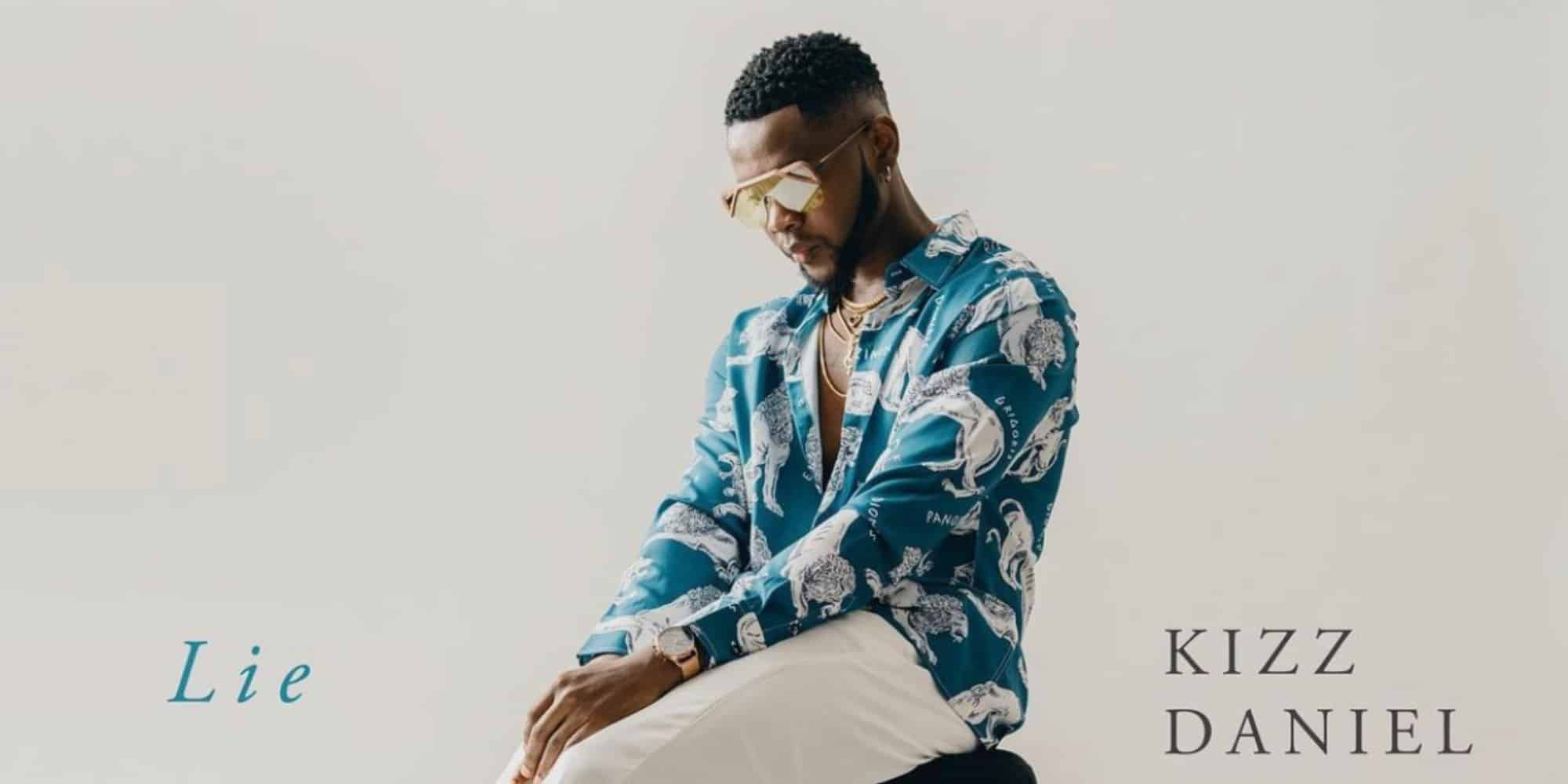 """Turntable Top 50: Kizz Daniel holds steady at No.1with """"Lie"""""""