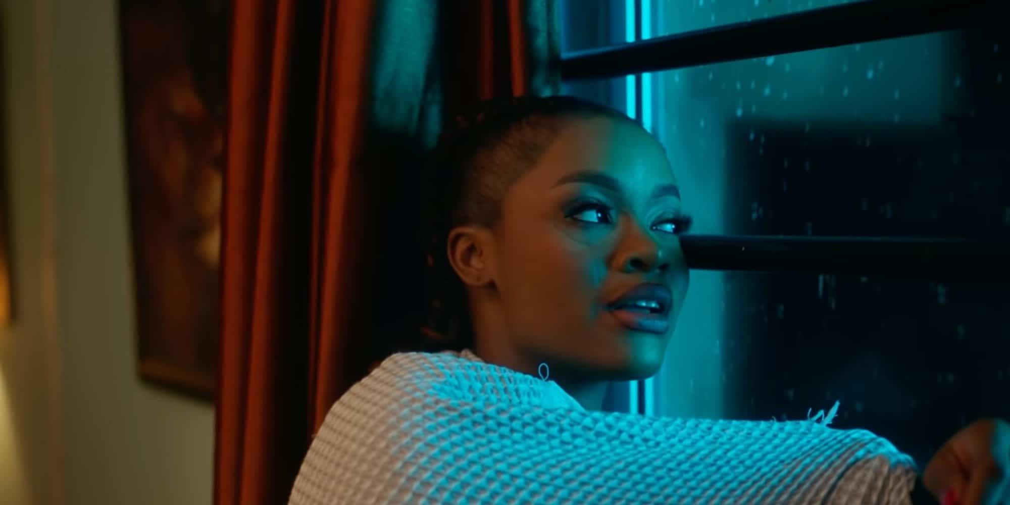 """NATIVE Premiere: Watch Liya Find Her Power In The Video For """"Adua"""""""