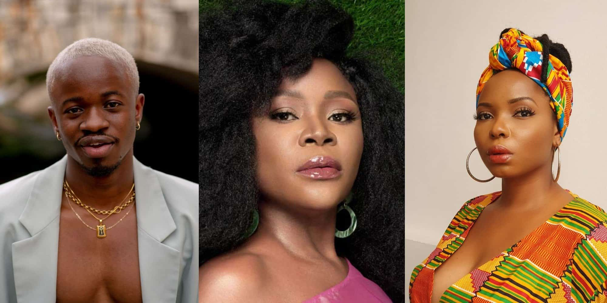 Songs of the Day: New Music From Mannywellz, Omawumi, Yemi Alade & More