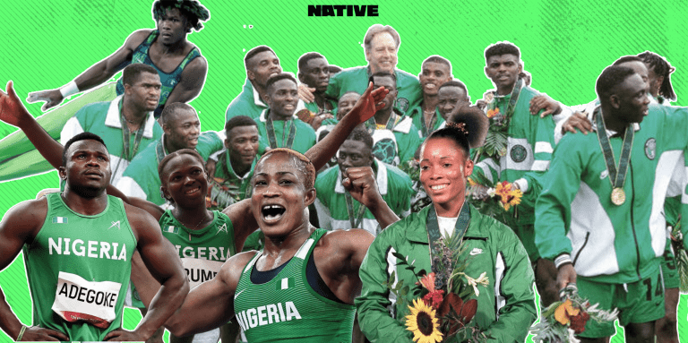 Nigeria's Participation In The Olympics Was A Sobering Reminder Of Its Negligent Sports Administration
