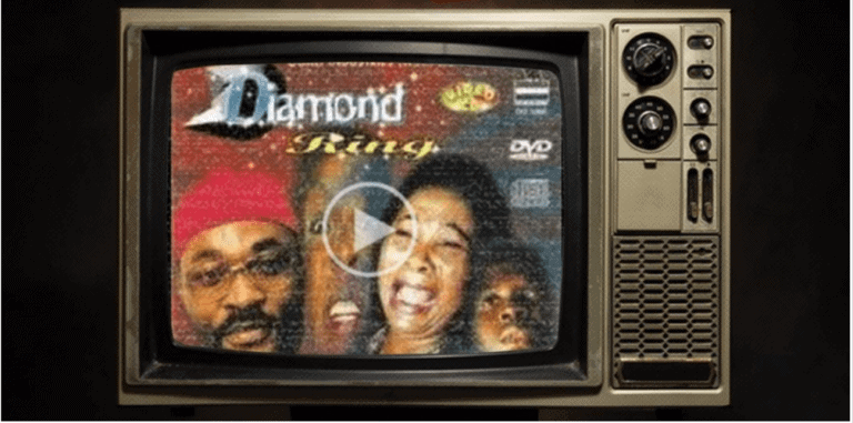 Diamond Ring, a Classic Nollywood Thriller Is Getting A Remake