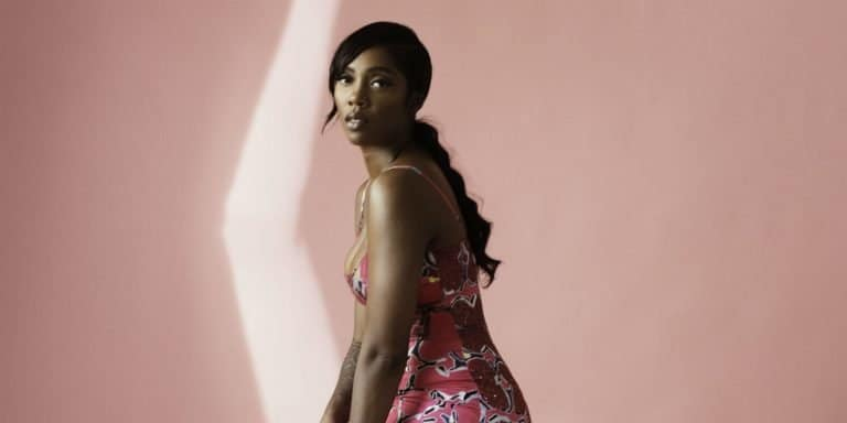 """Best New Music: Tiwa Savage provides an inspirational nudge with """"Work Fada"""""""