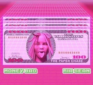 """Best New Music: Ria Sean's """"Money Bag"""" Is Full Of Bold Proclamations"""