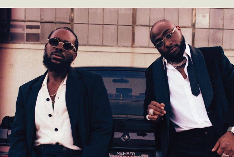 Turntable Top 50: Kizz Daniel, Adekunle Gold & Davido top the charts