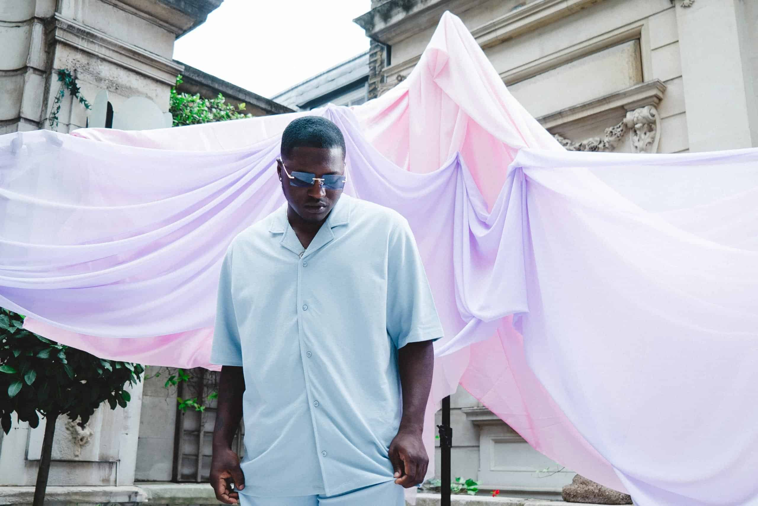 """NATIVE Premiere: Curtis J preaches on a """"Sweeter Love"""""""