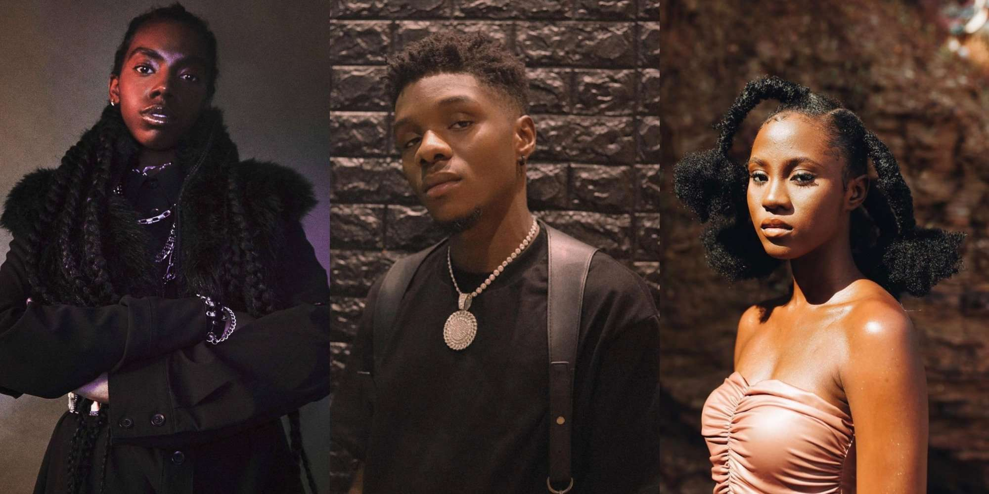 Songs Of The Day: New Music From Dua Saleh, Emo Grae, Cina Soul & More