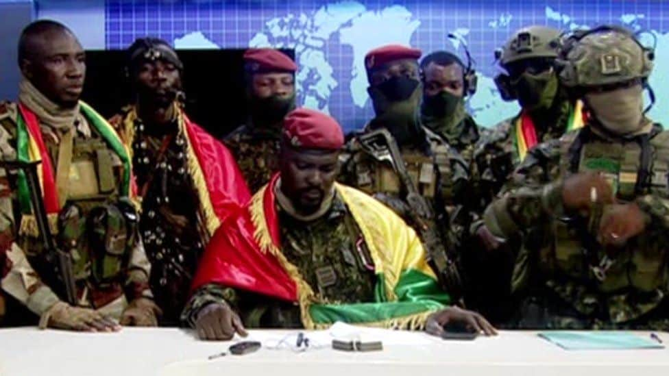 What's Going On: Military Coup in Guinea, worsening crisis in Ethiopia's Tigray & more