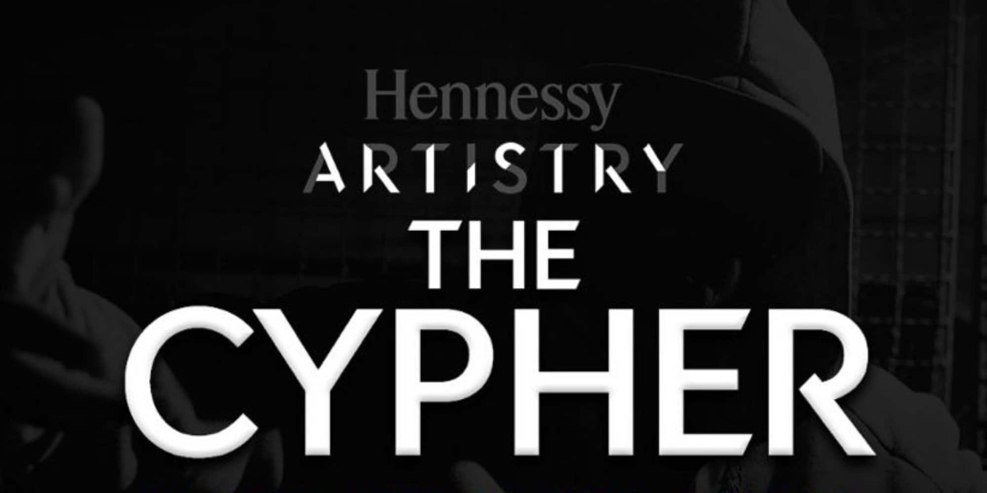 Hennessy Artistry Presents Its 2021 Cypher