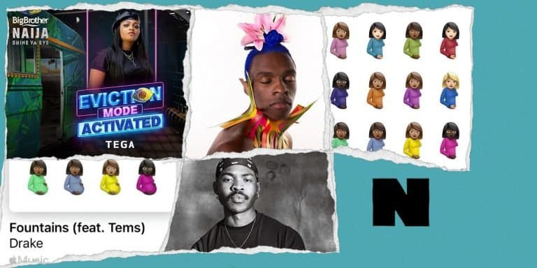 Hot Takes: Tems on 'CLB', Orange Culture, Lukhanyo Mdingi & more