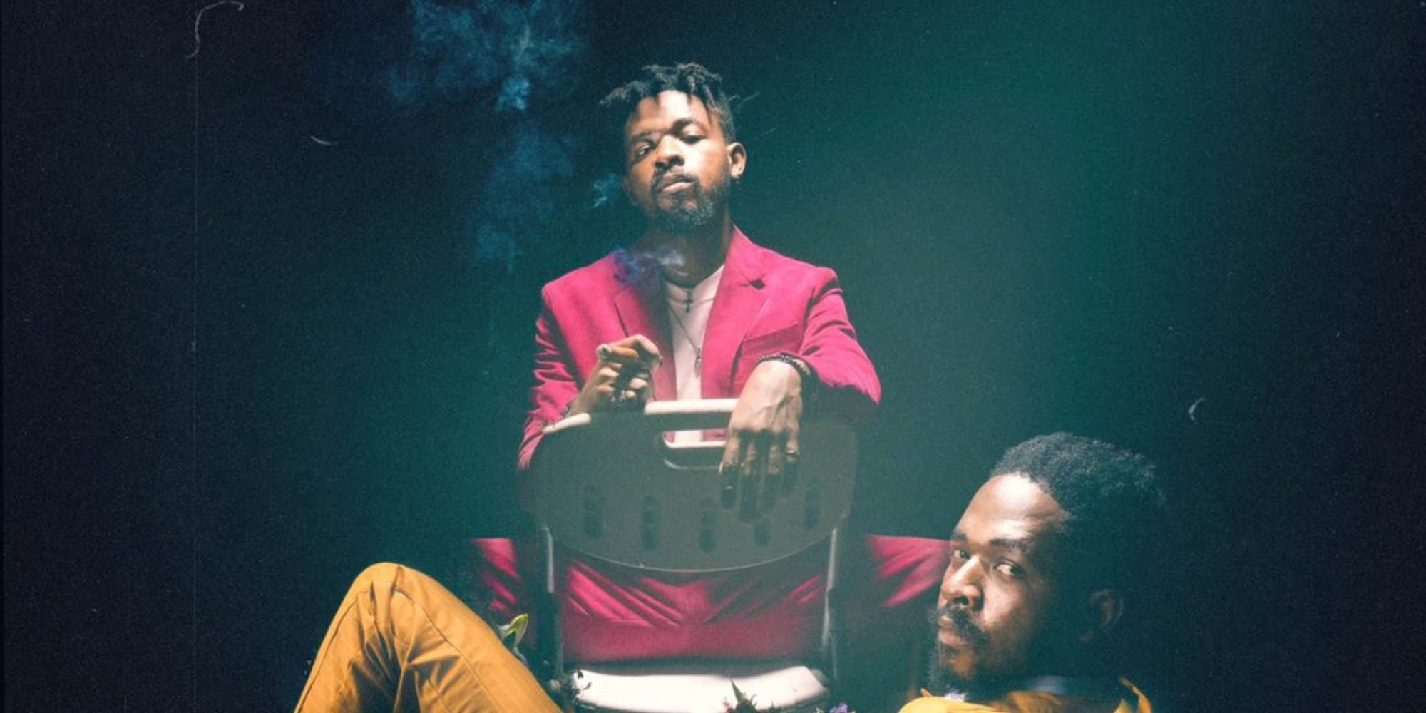 4 Takeaways from Johnny Drille's Debut Album 'Before We Fall Asleep'