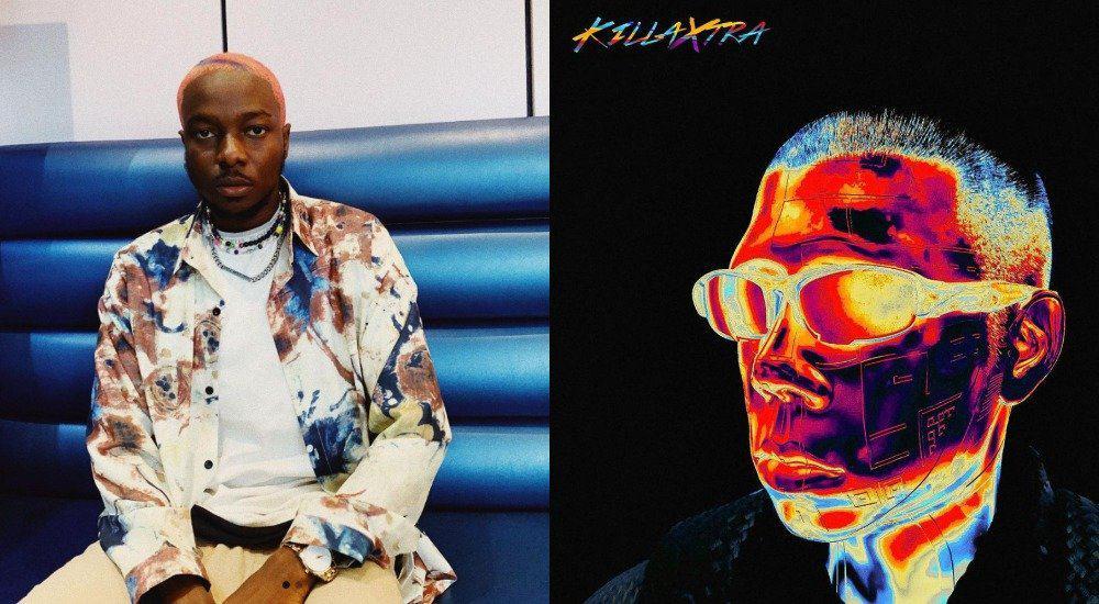 Listen to Killertunes' debut album, 'KillaXtra'