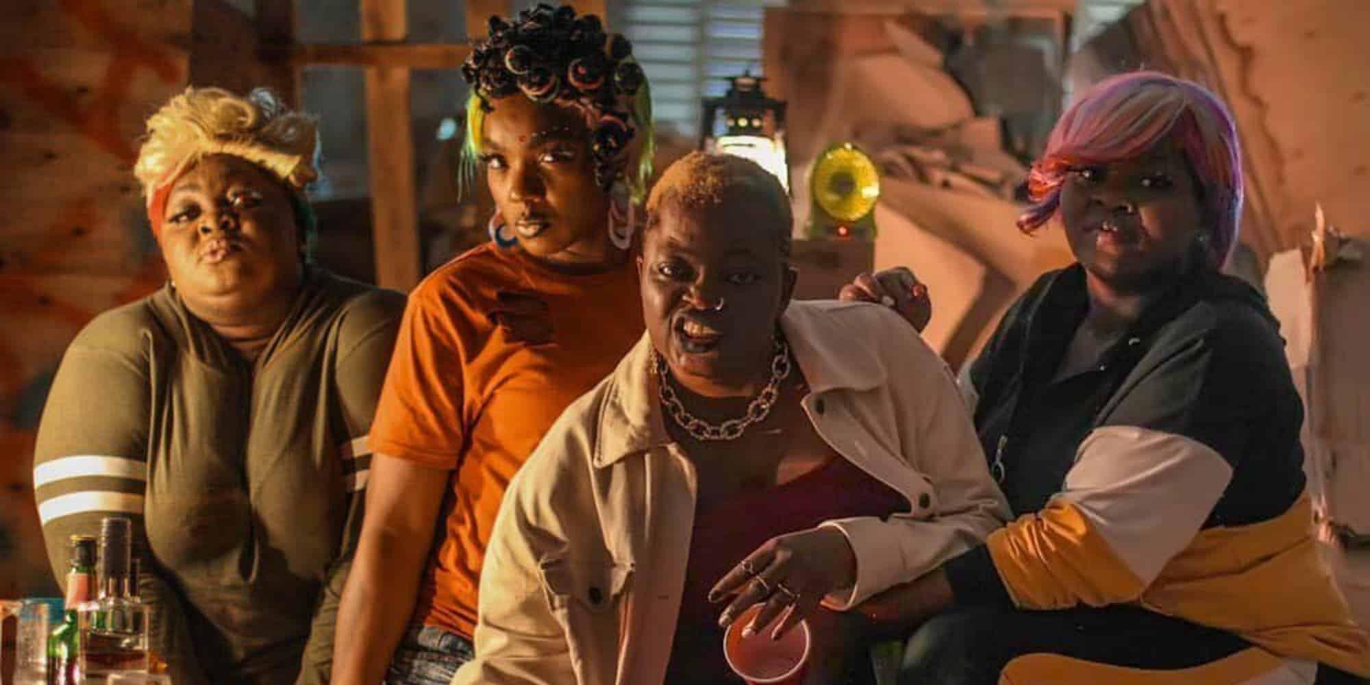 Funke Akindele's Omo Ghetto, Castle & Castle & More On Netflix Naija This September