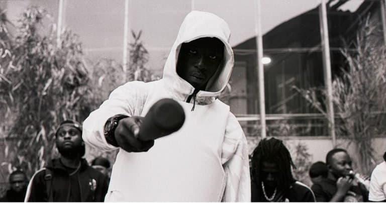 1-Listen Review: Pa Salieu's new EP, 'Afrikan Rebel'