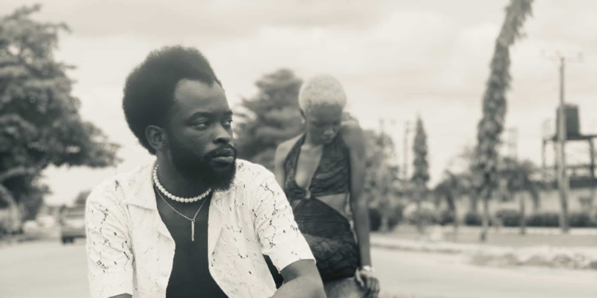 """NATIVE Premiere: Tim Lyre's """"Real"""" is a Lagos love story"""