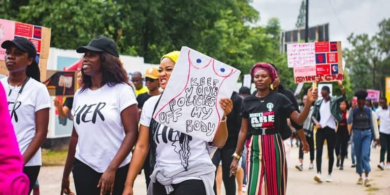 What's Going On: SGBV In Zambia, Doctors strike in Nigeria & More