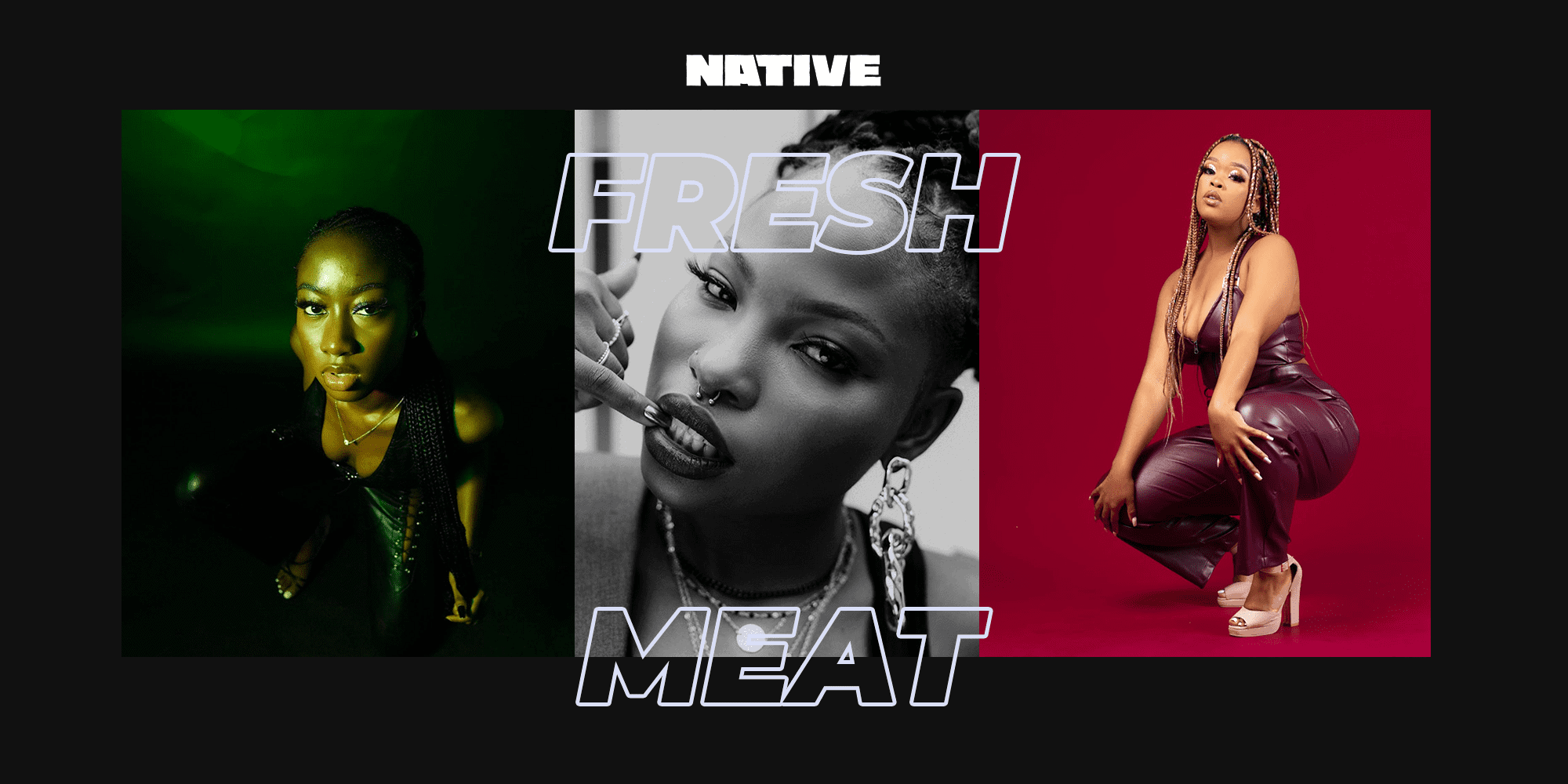 Fresh Meat: Best New Artists (August, 2021)