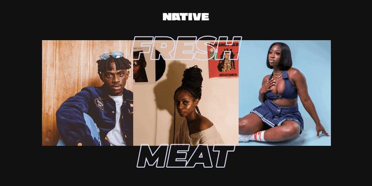 Fresh Meat: Best New Artists (September 2021)