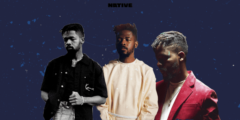 Johnny Drille took his time with his debut album, and it paid off