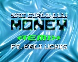 """Best New Music: Amaarae taps Kali Uchis for an update of """"Sad Girlz Luv Money"""""""