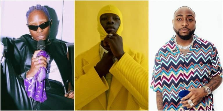 Songs of the Day: New Music from Wavy The Creator, Pa Salieu, Davido & More