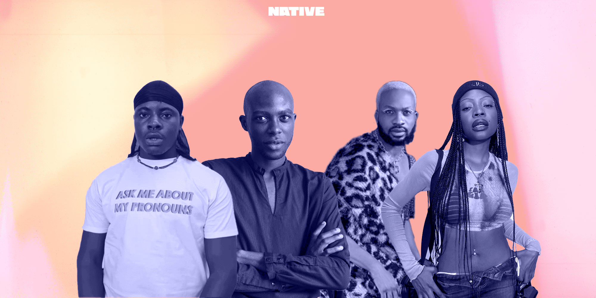 Queer African Designers Are Utilising Fashion As A Form Of Activism