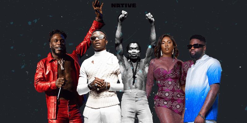 Wizkid, Fela Kuti & more feature on Sex Education soundtrack