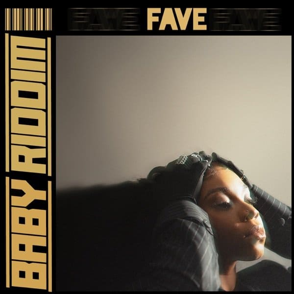 """Best New Music: Fave embraces romantic vulnerability on """"Baby Riddim"""""""