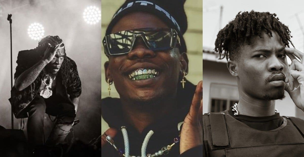 Songs of the Day: New Music from Burna Boy, Blxckie, Kwesi Arthur & more
