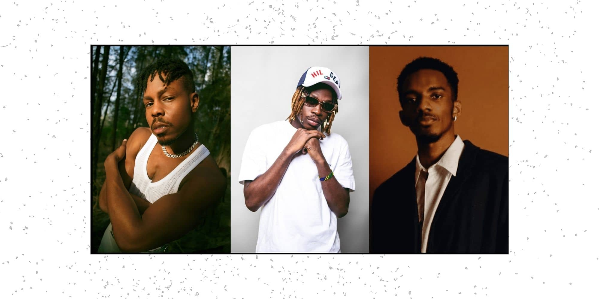 Songs Of The Day: New Music From Ladipoe, Fireboy DML, Fasina and more