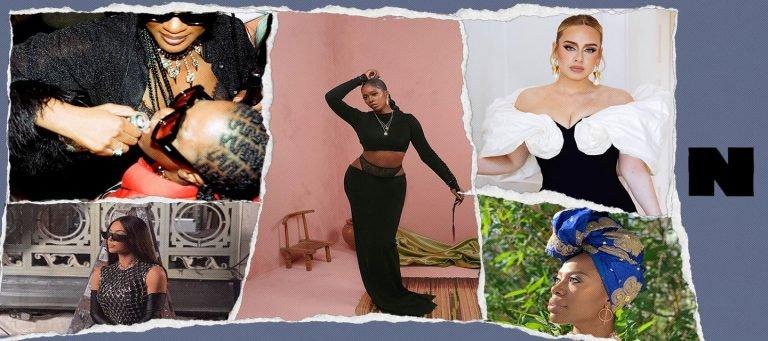 Hot Takes: Revenge Porn, Adele & Fatphobia, BBLU & More