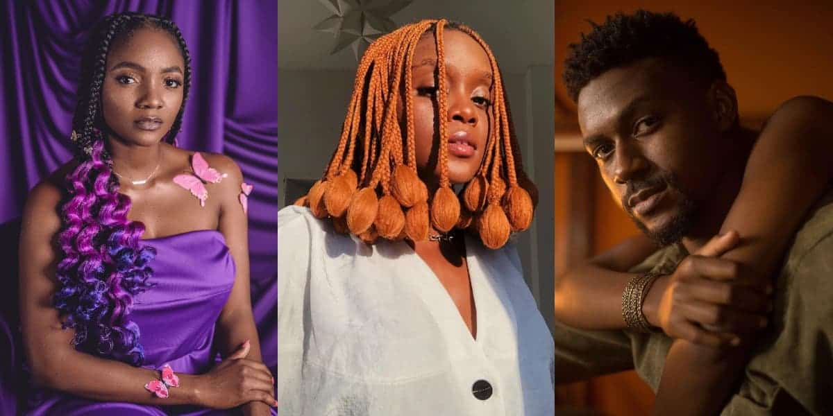 Songs Of The Day: New Music From Simi, Falana, Funbi & More
