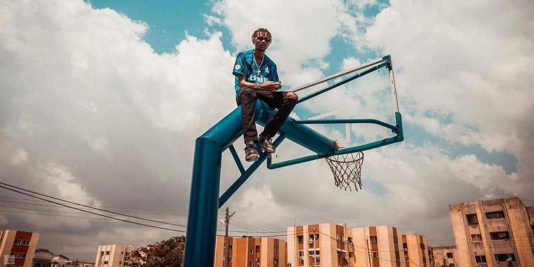 In conversation with $pacely, Ghanaian rap's young OG