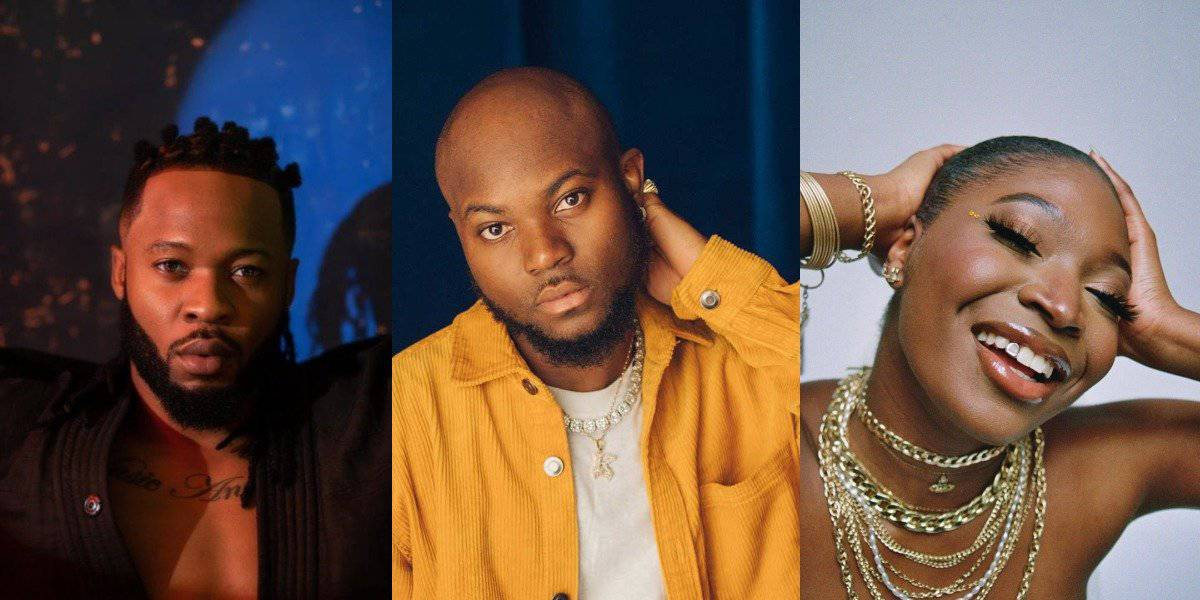 Songs Of The Day: New Music from Flavour, King Promise, T-WU & More