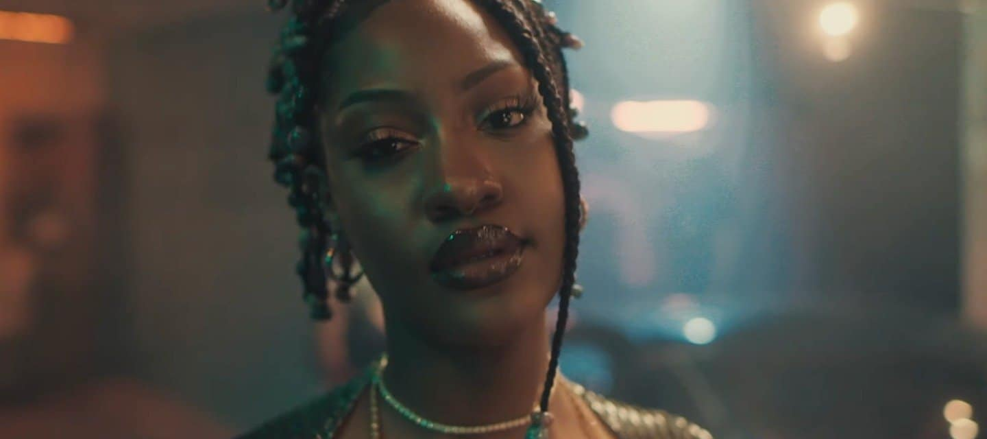 """Tems shares the imaginative video for """"Crazy Tings"""""""