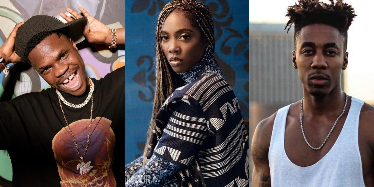Songs Of The Day: New Music From BadBoyTimz, Tiwa Savage, Dax & More